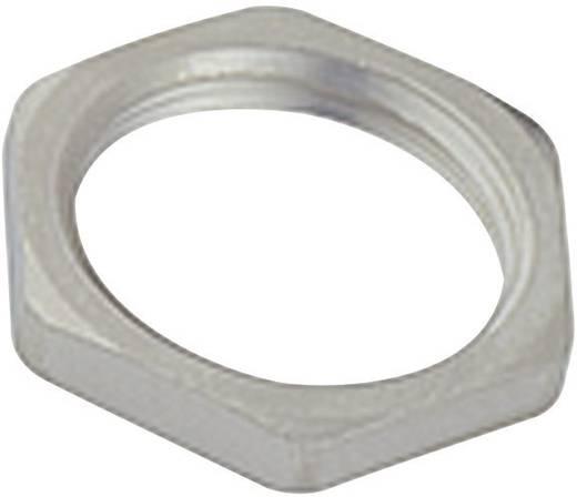 Sensor-/Aktor-Steckverbinder, unkonfektioniert M5 Befestigungsmutter Binder 01-5118-001 100 St.