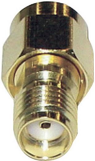 SMA-Reverse-Adapter SMA-Reverse-Stecker - SMA-Buchse BKL Electronic 419101 1 St.