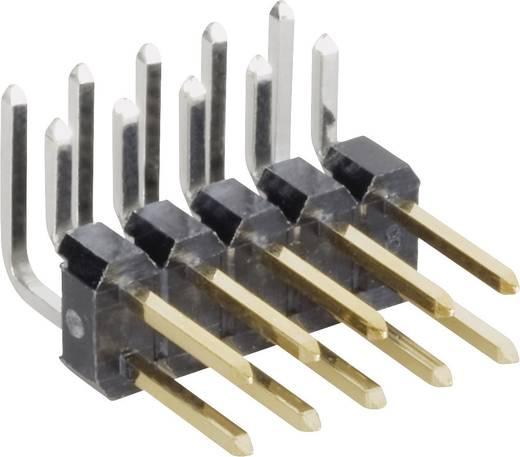 Stiftleiste (Standard) Anzahl Reihen: 2 Polzahl je Reihe: 3 MPE Garry 088-2-006-0-S-XS0-1080 1 St.