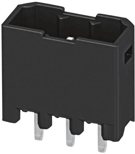 Stiftgehäuse-Platine PTSM Phoenix Contact 1778560 Rastermaß: 2.50 mm 1 St.