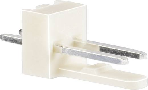 Stiftleiste (Standard) Polzahl Gesamt 2 BKL Electronic 072638 Rastermaß: 2.54 mm 1 St.
