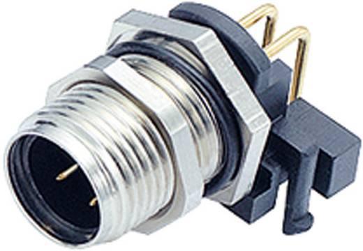 Binder 99-3431-202-04 Sensor-/Aktor-Einbausteckverbinder M12 Stecker, Einbau Polzahl: 4 20 St.