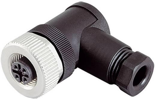 Sensor-/Aktor-Steckverbinder M12, Schraubverschluss, gewinkelt Pole: 5 99-0436-24-05 Binder Inhalt: 1 St.