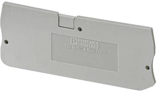 Deckel D-PT 4-QUATTRO Phoenix Contact Inhalt: 1 St.