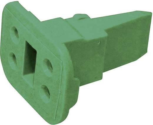 Zubehör für Steckverbinder DT-Serie Pole: 4 Sicherungskeil W 4 S-P012 TE Connectivity 1 St.