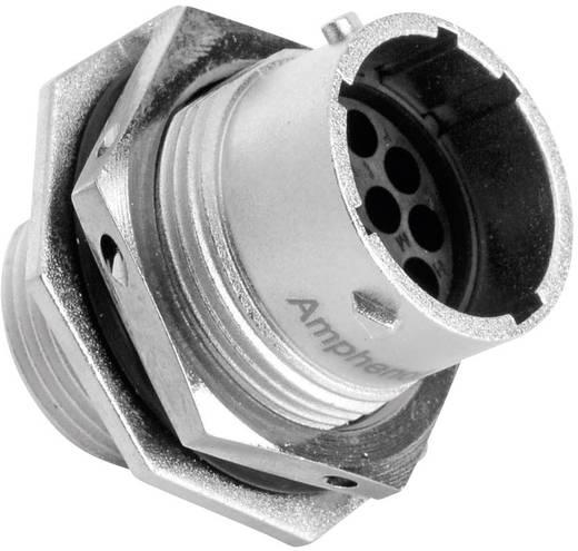 Gerätestecker - Serie RT360™ Nennstrom (Details): 13 A Pole: 12 RT0714-12PNH Amphenol