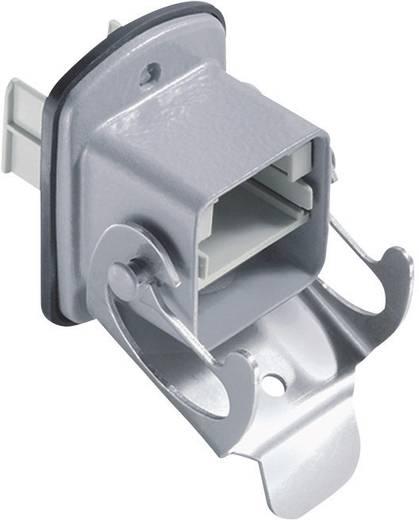USB 2.0 Flansch-Kupplung IP67 Flanschbuchse 1401U63310ME Buchse A auf Buchse A Metz Connect Inhalt: 1 St.