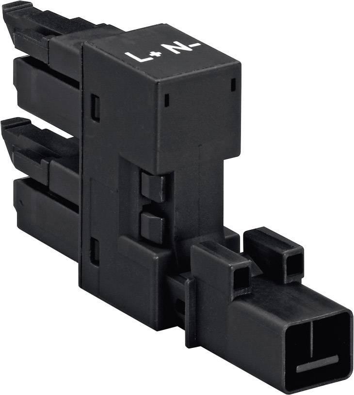 2 Schutzkontakt-Winkelstecker Gesamtpolzahl Netz-Anschlusskabel Netz-Buchse