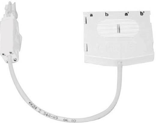 LSA-PLUS®-Prüfschnur Prüfschnur 2/4 mit Trennfunktion 1 Doppelader 6624 2 340-09 Weiß ADC Krone Inhalt: 1 St.