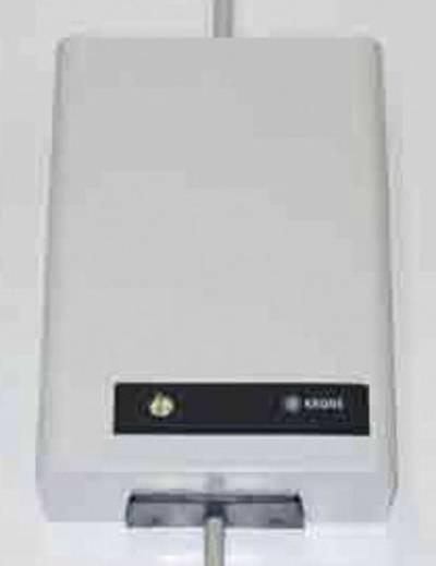 """Distributore interno """"UniVK"""", acciaio Alloggiamento distributore 6 x 73 45 75 UniVK 2 ADC Krone Contenuto: 1 pz."""