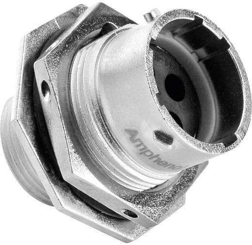 Amphenol RT0714-4PNH Rundstecker Stecker, Einbau Serie (Rundsteckverbinder): RT360™ Gesamtpolzahl: 4 1 St.