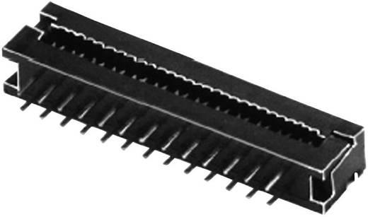 Leiterplattensteckverbinder 140-20-50-7,5 Gesamtpolzahl 20 Anzahl Reihen 2 W & P Products 1 St.