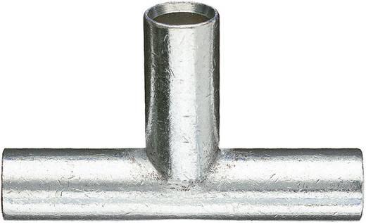 T-Verbinder Unisoliert Metall Klauke TV6 1 St.
