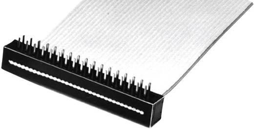 Leiterplattensteckverbinder 140-30-50-7,5 Gesamtpolzahl 30 Anzahl Reihen 2 W & P Products 1 St.