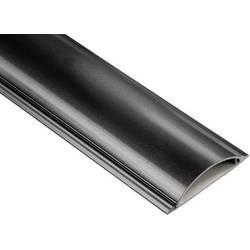 Káblová lišta Hama 83159, 1 ks, čierna