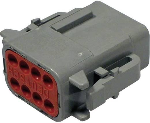 Steckverbinder DTM-Serie Pole: 8 Steckergehäuse 7.5 A DTM 06-8 SA Deutsch 1 St.