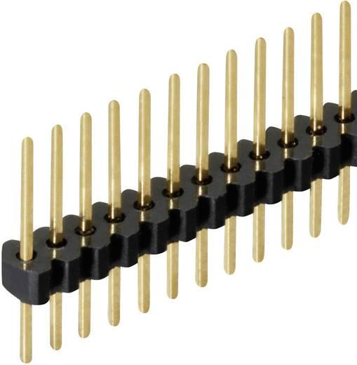 Stiftleiste SLV W 1 055/ 36/Z Fischer Elektronik Inhalt: 1 St.