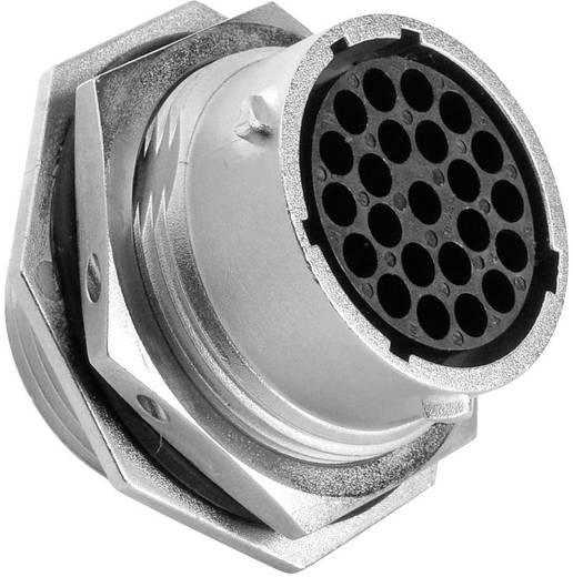Rundstecker Buchse, Einbau Serie (Rundsteckverbinder): RT360™ Gesamtpolzahl: 23 RT0718-23SNH Amphenol 1 St.