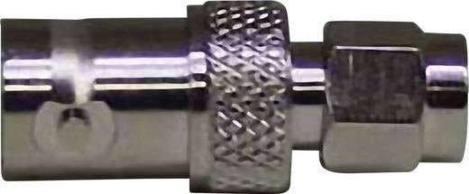 SMA-Adapter SMA-Stecker - BNC-Buchse Conrad Components 1 St.