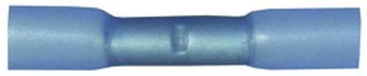 Stoßverbinder mit Schrumpfschlauch 1.5 mm² 2.5 mm² Vollisoliert Blau Vogt Verbindungstechnik 3736h 1 St.