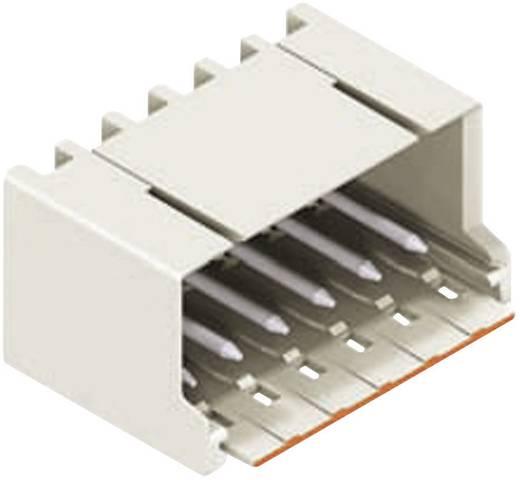 Durchführungsklemme 2091 Polzahl Gesamt 4 WAGO 2091-1424 Rastermaß: 3.50 mm 1 St.