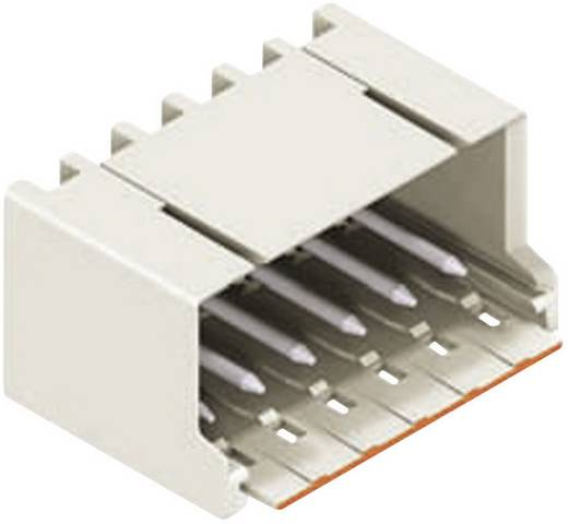 Stiftgehäuse-Platine 2092 Polzahl Gesamt 8 WAGO 2092-1428 Rastermaß: 5 mm 1 St.