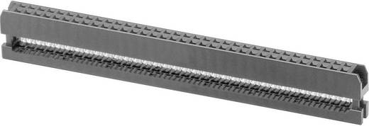 Buchsenleiste Rastermaß: 2 mm Polzahl Gesamt: 60 W & P Products 1 St.