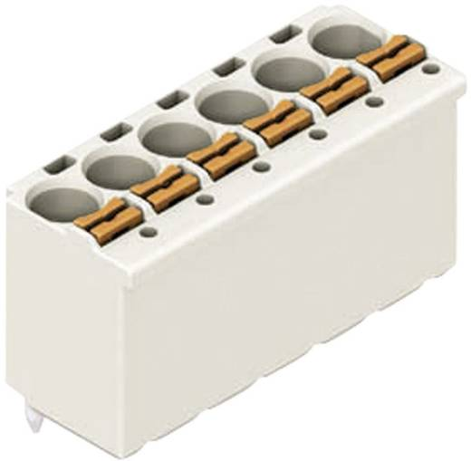 WAGO 2091-1180 Buchsenleiste (Standard) 2091 Polzahl Gesamt 10 Rastermaß: 3.50 mm 1 St.