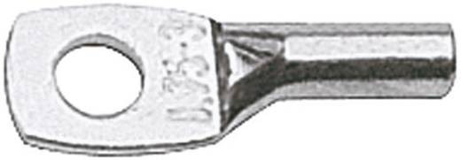 Rohrkabelschuh mit Sichtloch 180 ° M5 1.50 mm² Loch-Ø: 5.3 mm Klauke 92R5 1 St.