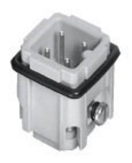 Stifteinsatz Heavy|mate® C146 C146 10A003 002 4 Amphenol Gesamtpolzahl 3 + PE 1 St.