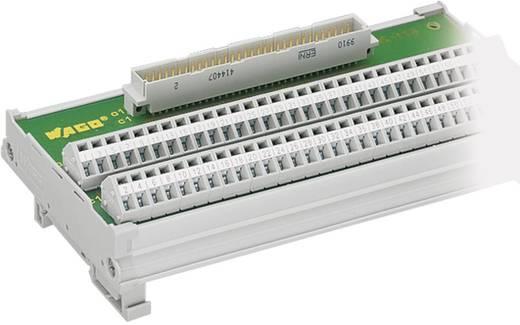 Übergabebaustein für Steckverbinder nach DIN 41 612 INTERF.MOD.DIN41612 FEM.CONN.VERT. WAGO Inhalt: 1 St.