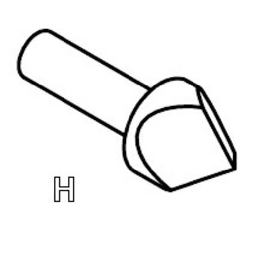PTR 2021-H-1.5N-RH-1.8 Präzisions-Prüfstift für Leiterplattenprüfung, Federkontakt