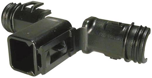 Zugentlastungs-Gehäuse 180° Pole: 3 180° 13 A 1011-259-0305 TE Connectivity 1 St.