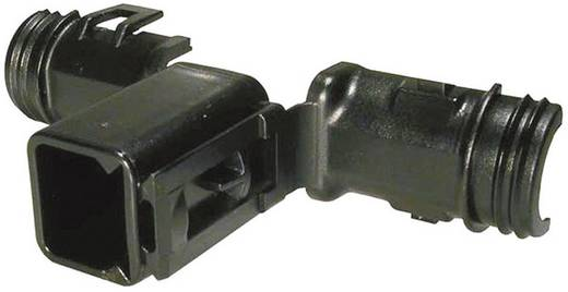 Zugentlastungs-Gehäuse 180° Pole: 3 180° 13 A 1011-261-0305 TE Connectivity 1 St.