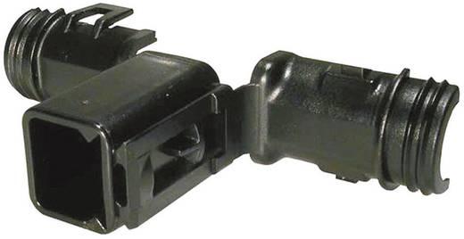 Zugentlastungs-Gehäuse 180° Pole: 4 180° 13 A 1011-265-0405 TE Connectivity 1 St.