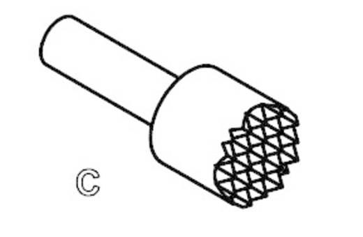 PTR 1025-C-1.5N-AU-1.5 Präzisions-Prüfstift für Leiterplattenprüfung, Federkontakt