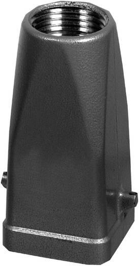Tüllengehäuse mit Gewindestutzen, gerade, 1 Kabelabgang Amphenol C146 30R003 600 4 1 St.