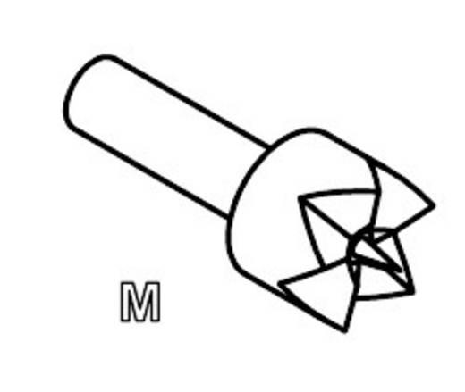PTR 1025-M-1.5N-AU-1.5 Präzisions-Prüfstift für Leiterplattenprüfung, Federkontakt