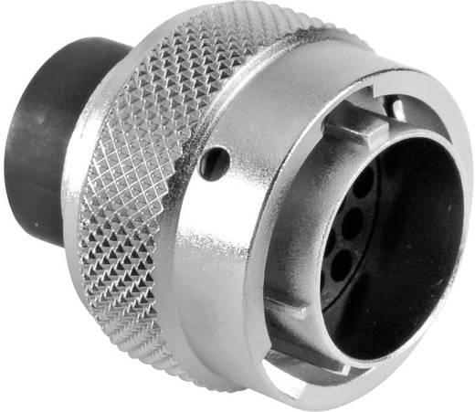 Kabelstecker - Serie RT360™ Kabelstecker Nennstrom (Details): 5 A Pole: 19 RT0614-19PNH Amphenol Inhalt: 1 St.