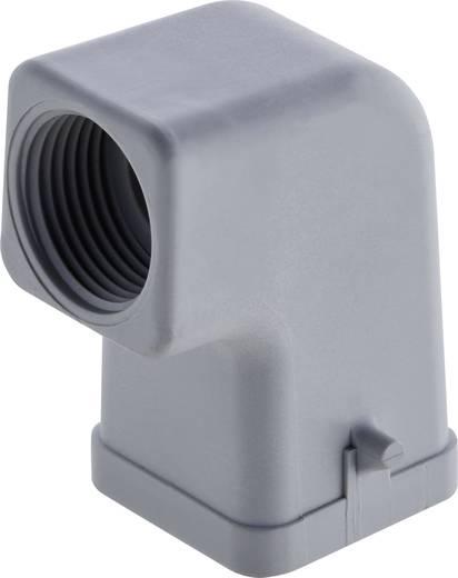 Tüllengehäuse mit Gewindestutzen, gewinkelt, 1 Kabelabgang seitlich Amphenol C146 30R003 500 4 1 St.