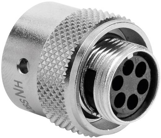 Kabelstecker - Serie RT360™ Kabelstecker Nennstrom (Details): 13 A Pole: 4 RT0610-4PNH Amphenol Inhalt: 1 St.