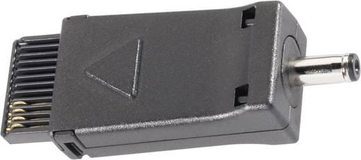 VOLTCRAFT PM02 Niedervolt-Adapter passend für: Siemens Handys 1 St.