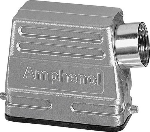 Tüllengehäuse niedrige Bauform, Kabelabgang seitlich Amphenol C146 21R016 500 4 1 St.