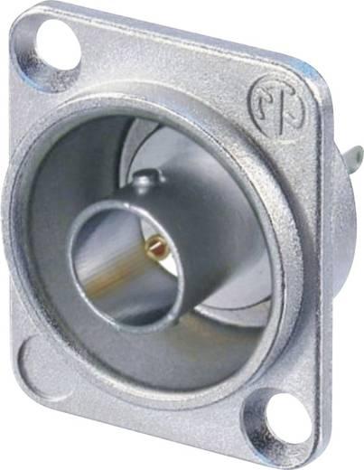 BNC-Steckverbinder Buchse, Einbau vertikal 75 Ω Neutrik NBB75DSI 1 St.