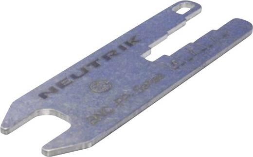 Montageschlüssel Neutrik HT-BNC Metall 1 St.