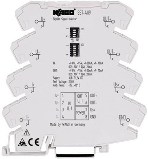 Bipolar Trennverstärker WAGO 857-409 857-409 1 St.
