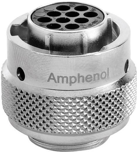 Kabeldose - Serie RT360™ Nennstrom (Details): 5 A Pole: 10 RT0612-10SNH Amphenol
