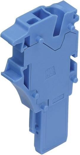 1-Leiter Anfangsmodul Serie 2022 0.25 - 2.5 mm² Blau WAGO 1 St.