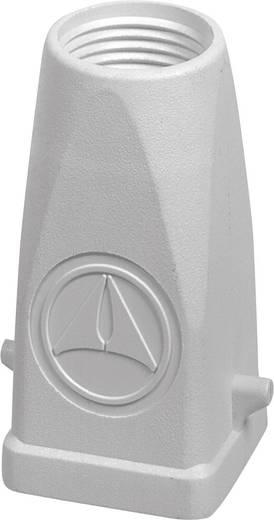 Tüllengehäuse mit Gewindestutzen, gerade Amphenol C146 30G003 600 4 1 St.