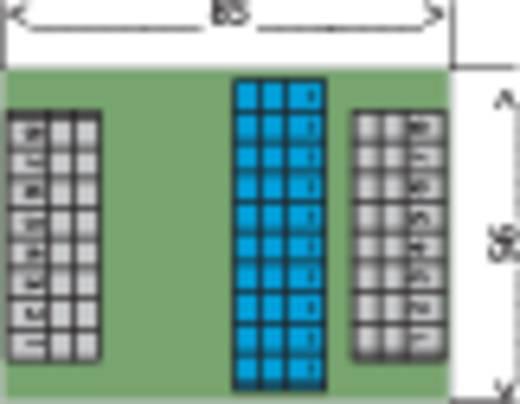 Connection module 289-667 WAGO Inhalt: 1 St.